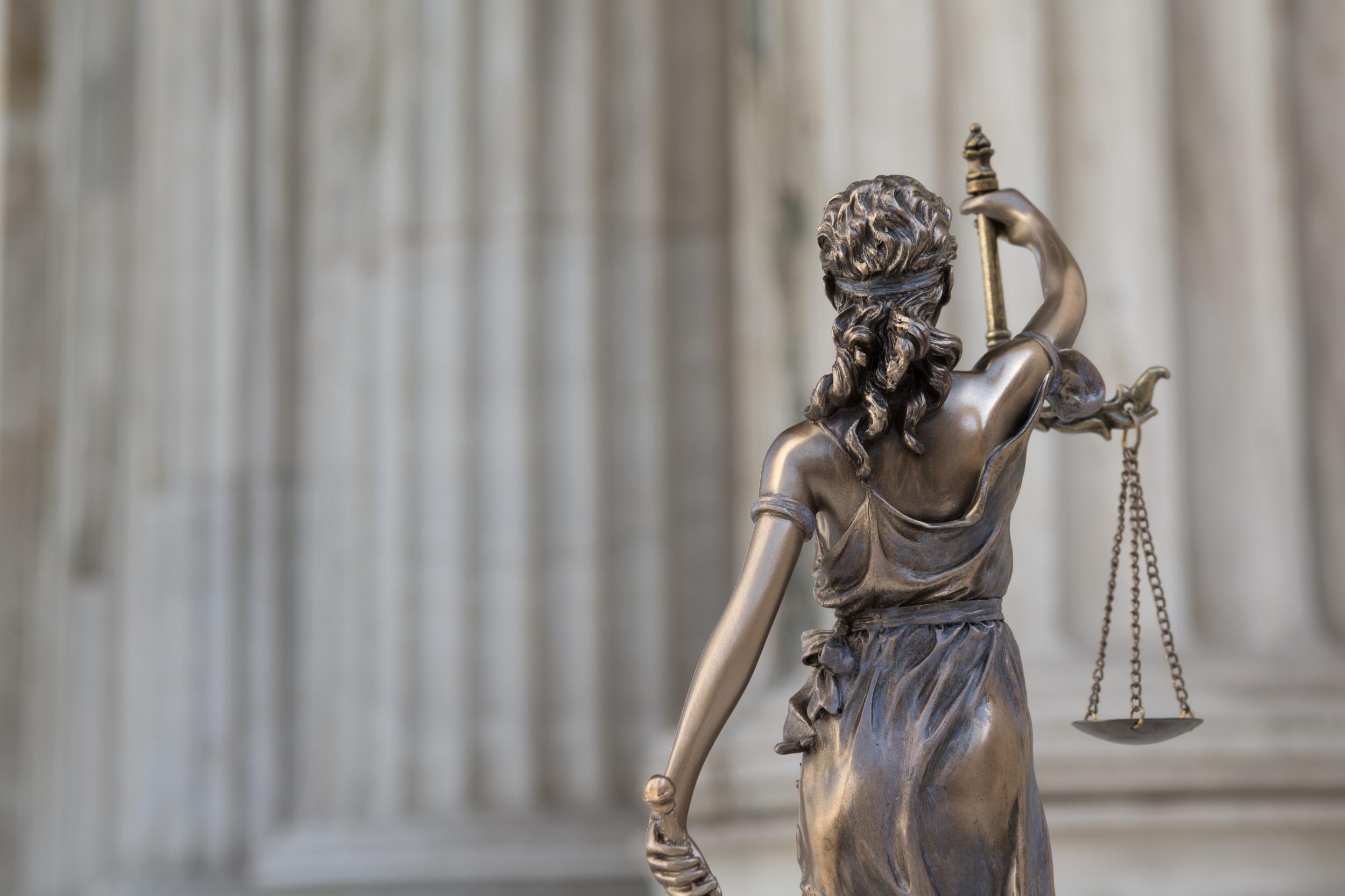 Τα γεγονότα του 2019 που «σημάδεψαν» τη δικαιοσύνη