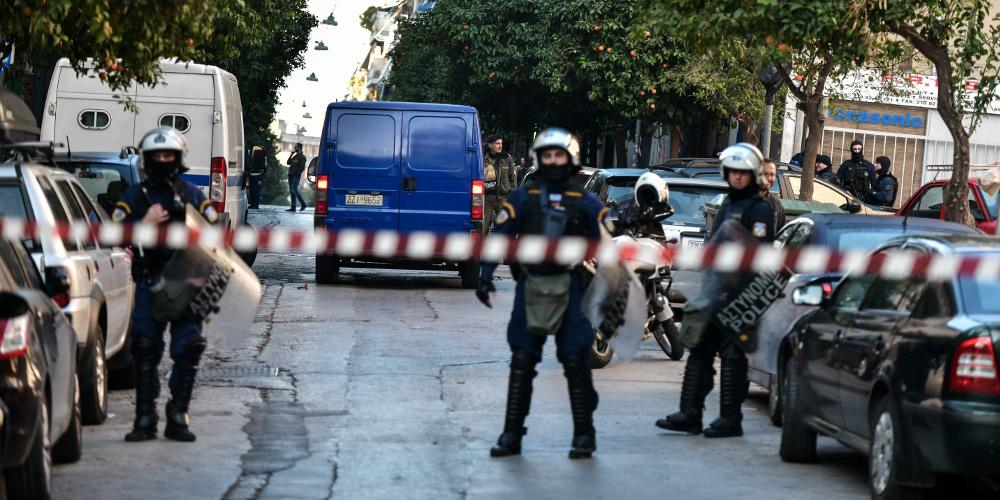 Κουκάκι: Τον ερχόμενο Μάιο θα γίνουν οι δίκες των συλληφθέντων