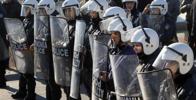 Σε επιφυλακή 3.500 αστυνομικοί για την επέτειο Γρηγορόπουλου – «Φρούρια» Λυκαβηττός και Ακρόπολη