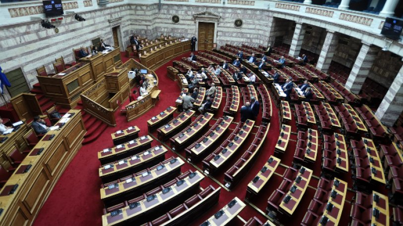 Βουλή: Ολοκληρώνεται το βράδυ η ψήφιση του Ν/Σ για την άσκηση του εκλογικού δικαιώματος των Ελλήνων του εξωτερικού