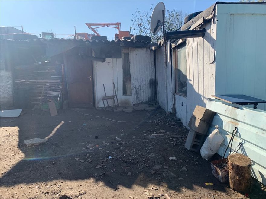 Διδυμότειχο: Αφαίρεσαν την επιμέλεια των παιδιών από το ζευγάρι των Ρομά