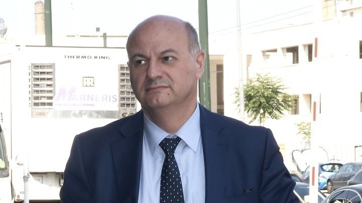 Κ. Τσιάρας: Ταχύτερη εκκαθάριση των φορολογικών εκκρεμοτήτων των πολιτών
