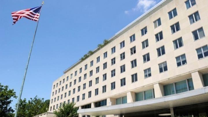 Στέιτ Ντιπάρτμεντ για συμφωνία Τουρκίας-Λιβύης: Οι εξωτερικοί παράγοντες πρέπει να σταματήσουν να τροφοδοτούν τη σύγκρουση