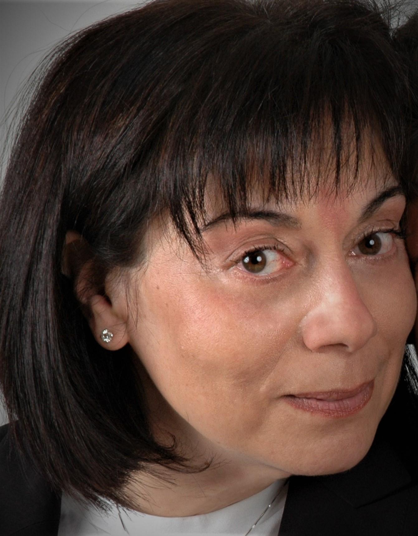Ελένη Τροβά: Ακριβή μου δικαιοσύνη