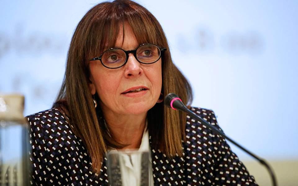 Παραιτήθηκε η Σακελλαροπούλου από το ΣτΕ – Ποιος θα την αντικαταστήσει