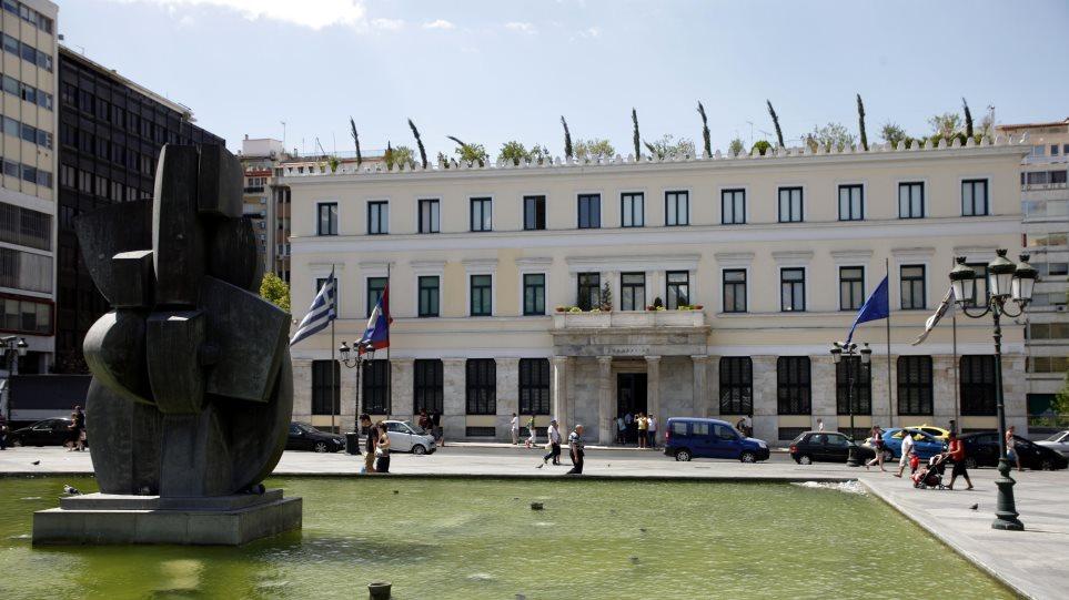Δήμος Αθηναίων: Κατέθεσε μήνυση για «ύποπτες κινήσεις» σε λογαριασμό σχολικής επιτροπής