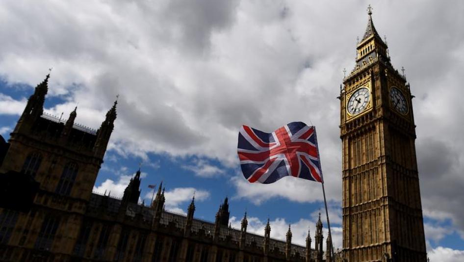 Βρετανία: Οι αρχές παρέλειψαν να διαβιβάσουν 75.000 καταδίκες πολιτών της ΕΕ στις χώρες καταγωγής τους
