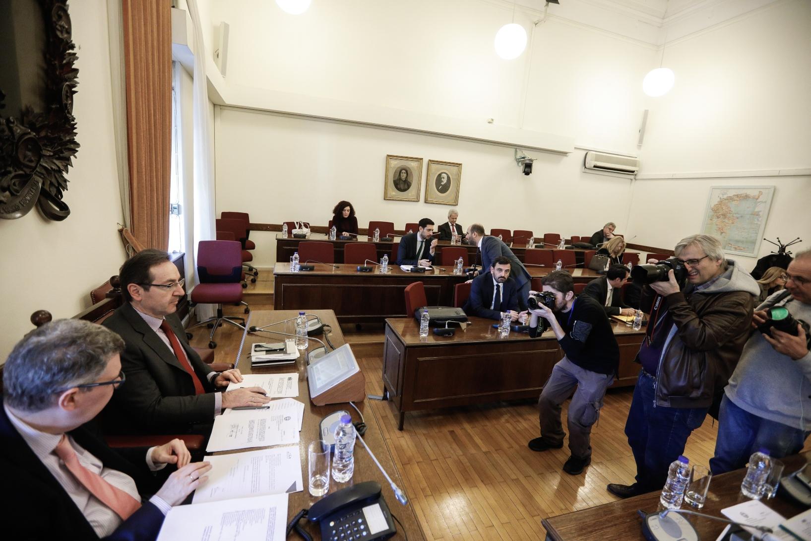 Κατάθεση Αθανασίου: Το τρίτο εισαγγελικό χτύπημα «δείχνει» παραπομπή Παπαγγελόπουλου – Το «μήνυμα» του πρώην υπουργού
