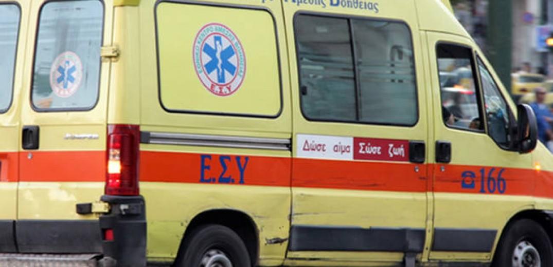 Λάρισα: Οδηγός παρέσυρε, σκότωσε και εγκατέλειψε πεζό – Τι ερευνούν οι Αρχές
