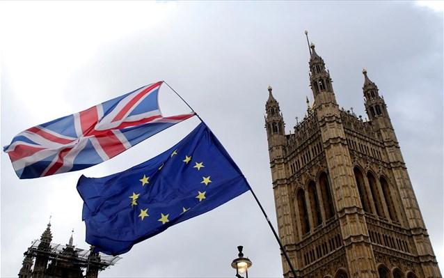 Τι αλλάζει στην ΕΕ από την 1η Φεβρουαρίου μετά την έξοδο του Ηνωμένου Βασιλείου