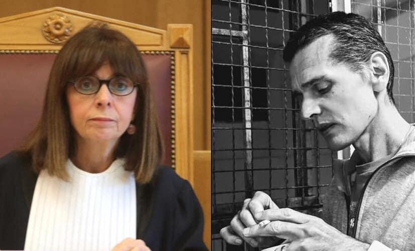 Ζωή Κωνσταντοπούλου: Το όνομα της κας Σακελλαροπούλου θα γραφτεί στην ιστορία δίπλα στο όνομα του Θ.Πάγκαλου για την υπόθεση Οτσαλάν
