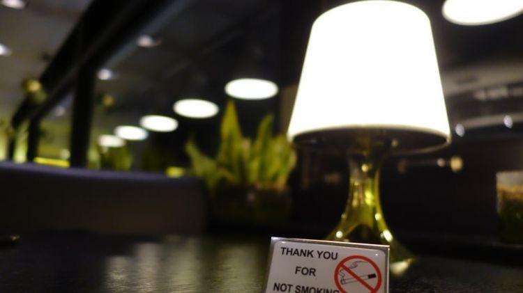 Αντικαπνιστικός νόμος: Δεν υπήρξε παράβαση στο 86% των ελέγχων