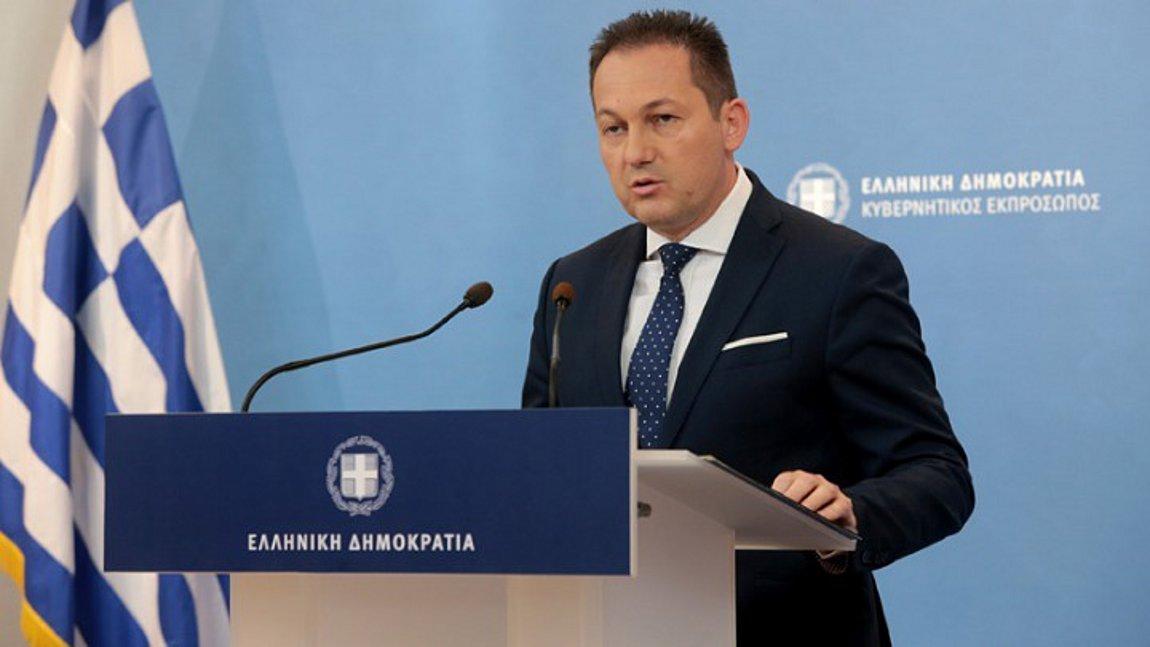 Πέτσας: Πλειοδοσία για όλα η αντιπολιτευτική συνταγή του κ. Τσίπρα