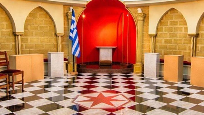 «Καμπάνα» 1.039.116 ευρώ στην Τεκτονική Αδελφότητα για εικονικές δωρεές