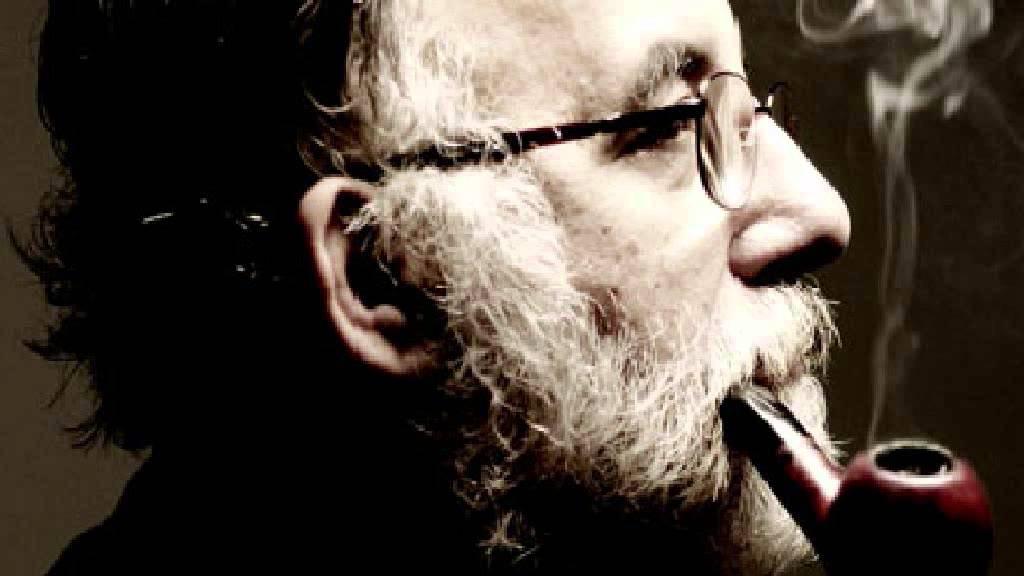 Δημήτρης Πατώκος: «Το πειρατικό του καπτεν-Θάνου…»