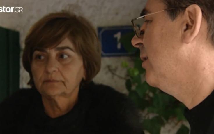 Μητέρα Ελένης Τοπαλούδη: Τι είπε στην οικογένεια του Ροδίτη κατηγορούμενου