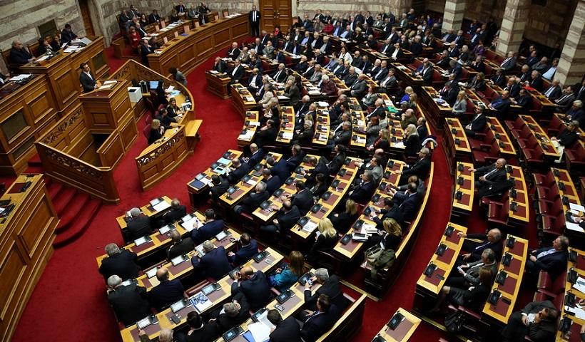 Της …τροπολογίας στη Βουλή- Ψηφίστηκε με 156 «ναι» – Δεν υποβιβάζεται ο ΠΑΟΚ αν κριθεί ένοχος
