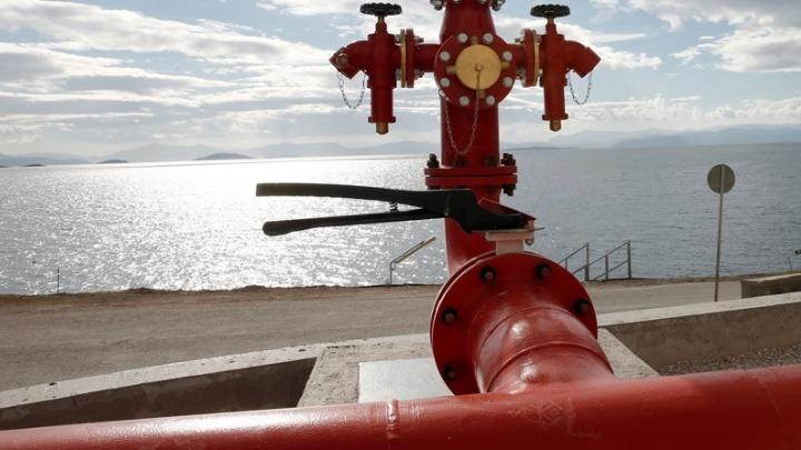 EastMed: Η πιο ανταγωνιστική επιλογή μεταφοράς του αερίου της Ανατ. Μεσογείου