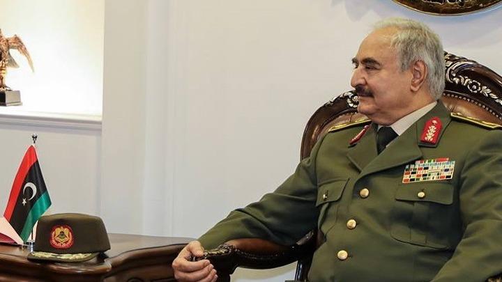 Οι δυνάμεις του Χάφταρ ανακοίνωσαν κατάπαυση του πυρός στη Λιβύη