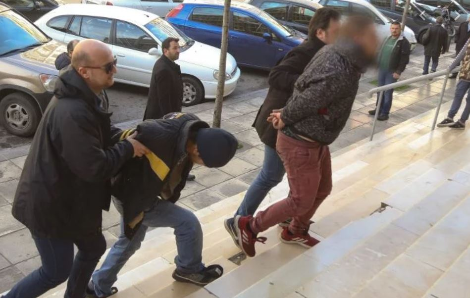 Θεσσαλονίκη: Προφυλακιστέοι οι τρεις κατηγορούμενοι για τη δολοφονία ιδιοκτήτη fast food