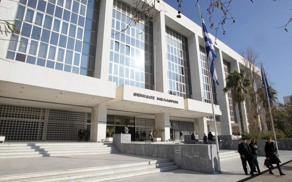 ΑΠ: Αβάσιμη η αναίρεση του ισοβίτη δολοφόνου του ψυχιάτρου στη Θεσσαλονίκη