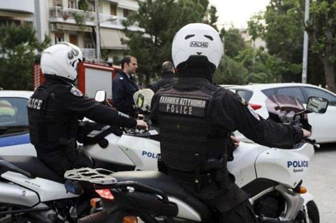 Γκάζι: Ξυλοκόπησαν αστυνομικούς έξω από νυχτερινό μαγαζί – Η ανάρτηση Ραγκούση