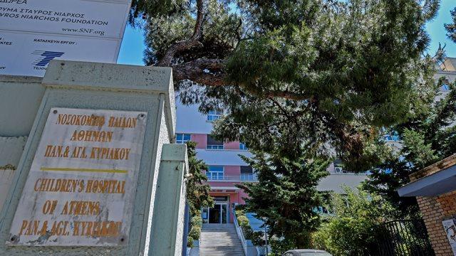 Βρέφος πέθανε στο Παίδων – Σεξουαλική κακοποίηση διαπίστωσε ο ιατροδικαστής