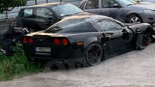 Δυστύχημα με την Corvette: Αποκαλυπτική κατάθεση για κατανάλωση αλκοόλ από τον 40χρονο οδηγό