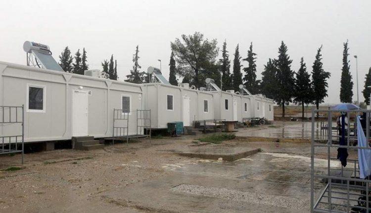 Μηταράκης: Πότε θα αρχίσει η κατασκευή των κλειστών κέντρων προσφύγων – Πώς θα λειτουργούν