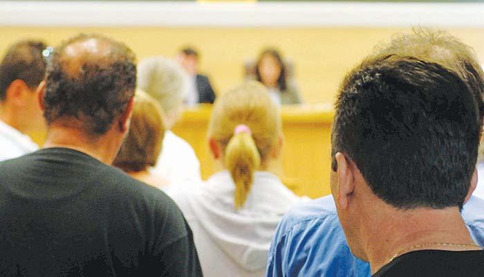Δικαστική απόφαση αλλάζει φύλο… χωρίς νυστέρι- Δικαίωμα του προσφεύγοντα να δηλώνει κορίτσι