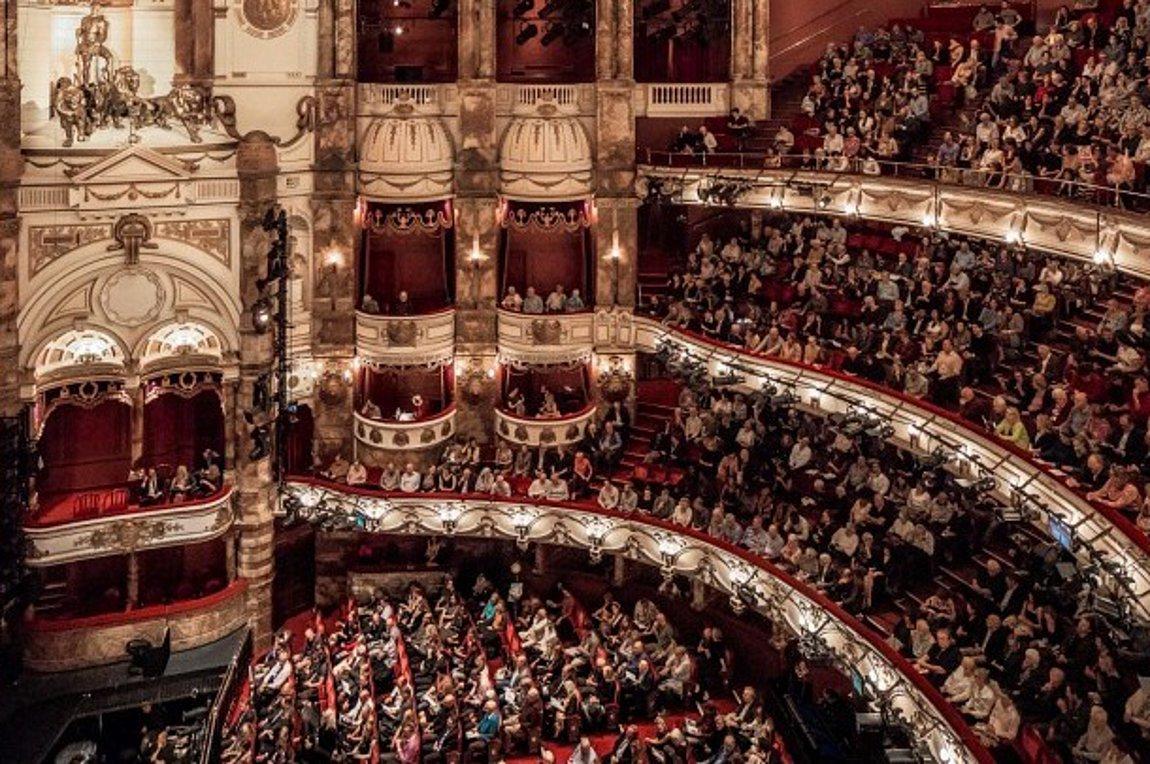 Η δολοφονία του πρώην Ρώσου πράκτορα Λιτβινένκο γίνεται όπερα στο Λονδίνο