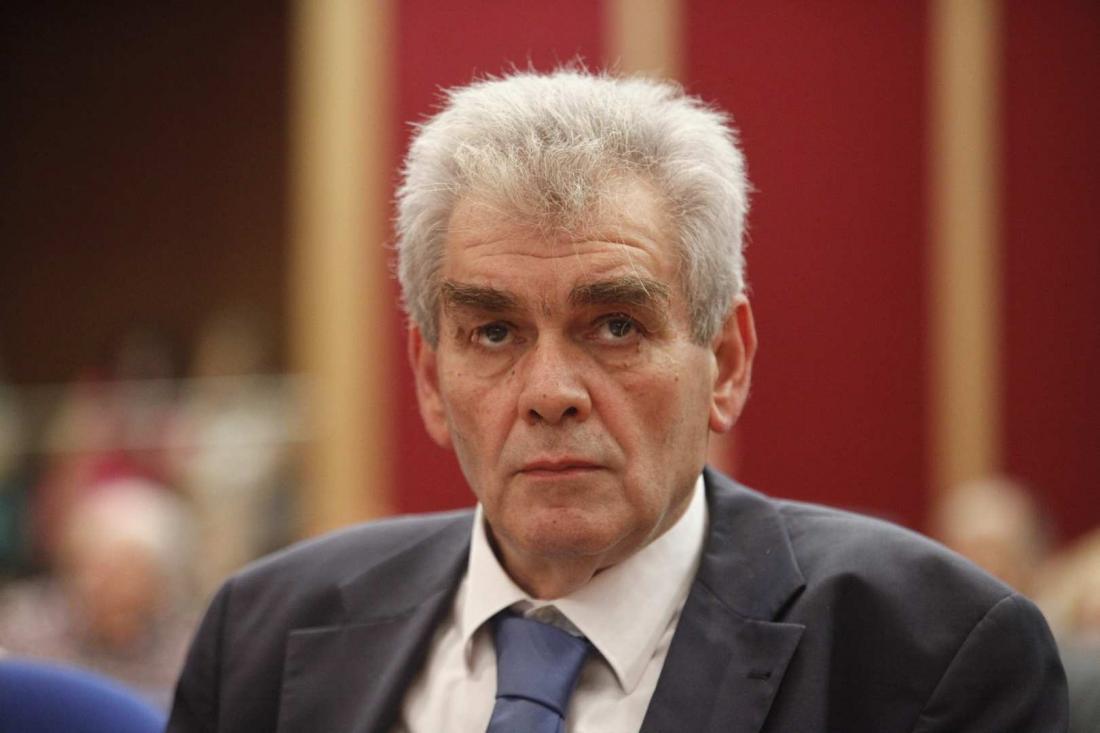 Δ.Παπαγγελόπουλος: «Και οι τέσσερις Εισαγγελείς Αγγελής, Ράϊκου, Αθανασίου και Τσατάνη μου ζητούσαν ρουσφέτια»