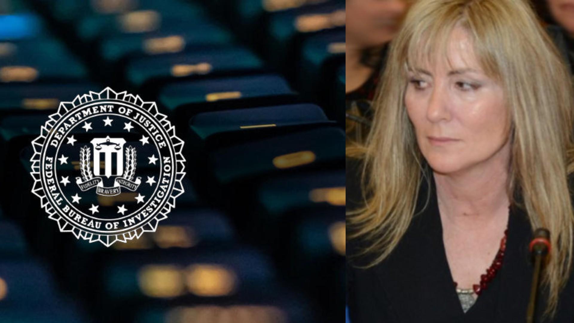 Απόρρητα FBI: Η Τουλουπάκη στέλνει στον εισαγγελέα τον Αγγελή για την αποκάλυψη εγγράφου «περί μη ευθύνης πολιτικών»