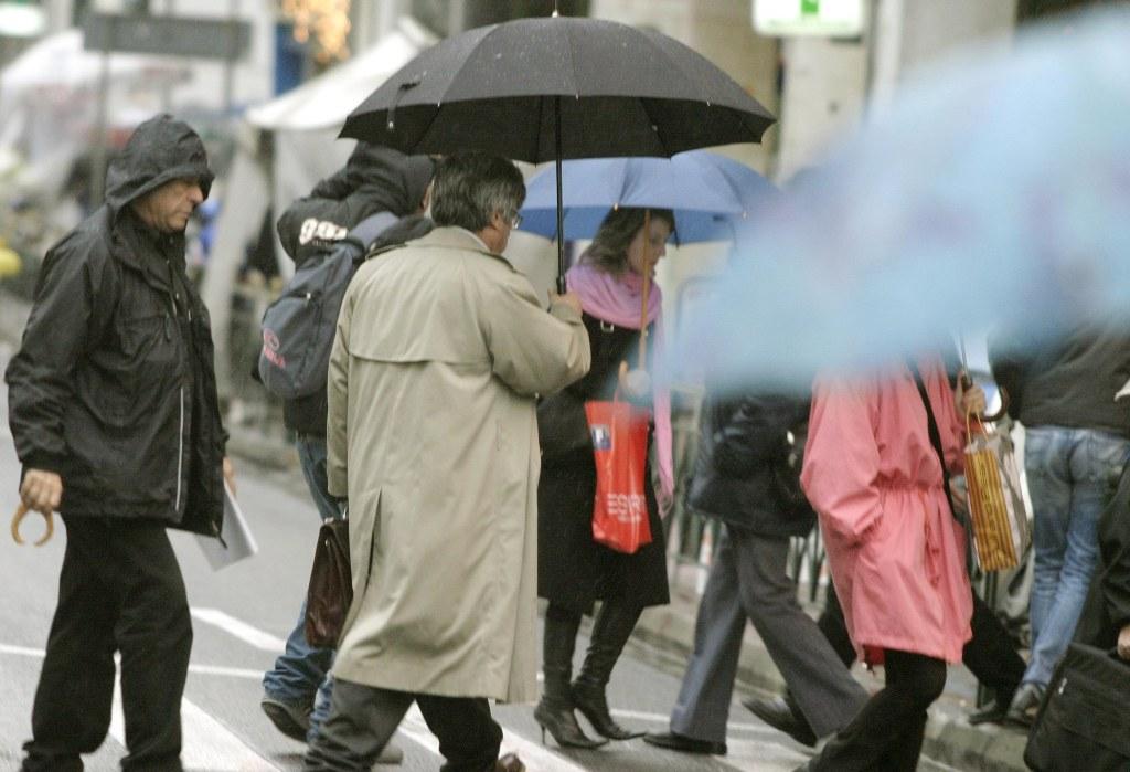 Καιρός: Επιδείνωση με βροχές από το βράδυ