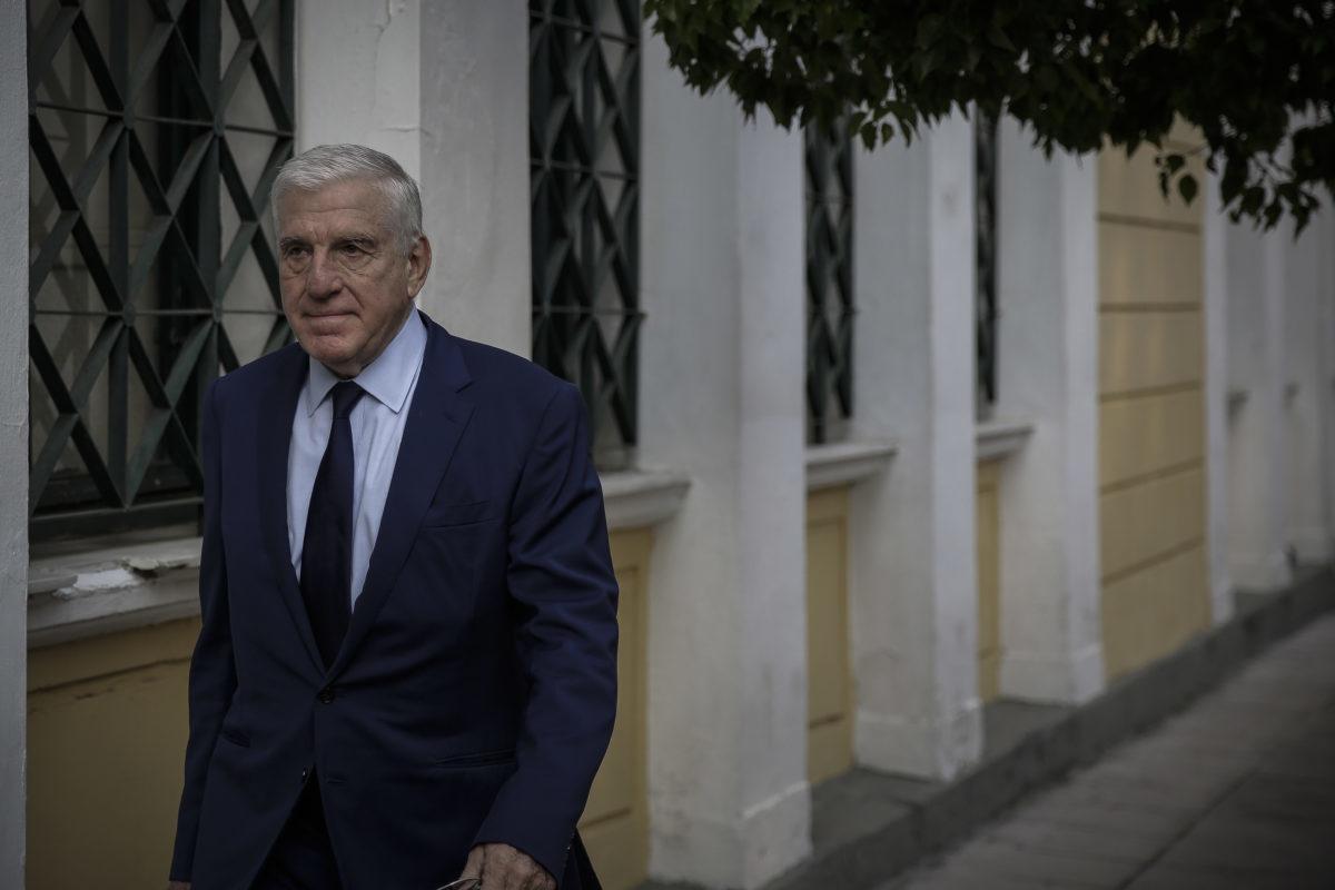 Γιάννος Παπαντωνίου: Θα αποφυλακιστεί λόγω…παρέλευσης 18μηνου