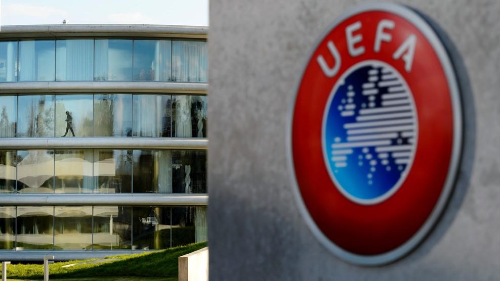 UEFA: Αναβλήθηκε το Euro για το 2021