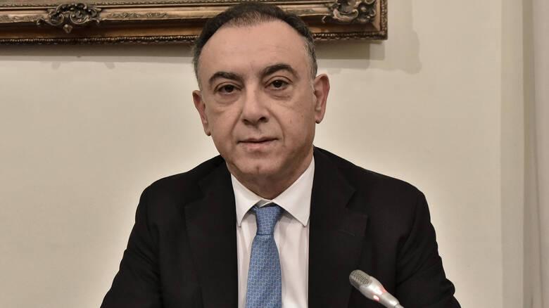 Κοροναϊός: Στο νοσοκομείο ο βουλευτής Χρήστος Κέλλας – 331 τα κρούσματα στην Ελλάδα – 49 το τελευταίο 24ωρο