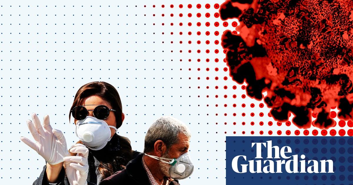 Διαρροή κυβερνητικών εγγράφων στον Guardian: Η επιδημία θα κρατήσει έως την άνοιξη του 2021