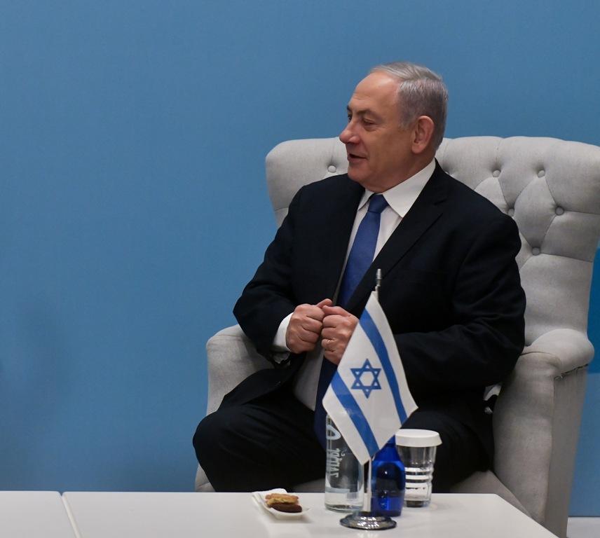 Ισραήλ: Ο Νετανιάχου ζήτησε την αναβολή της δίκης του