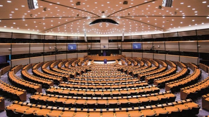 ΕΚ – Ευρωπαϊκό Κοινοβούλιο