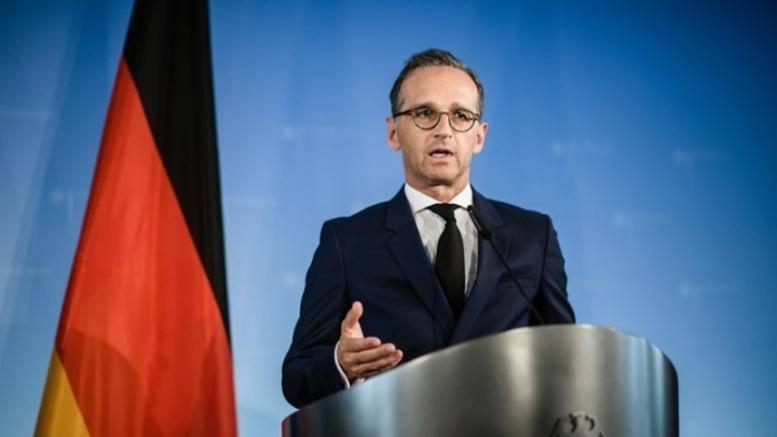 Γερμανός ΥΠΕΞ για μεταναστευτικό: Δεν επιτρέπεται να αφήσουμε την Ελλάδα μόνη