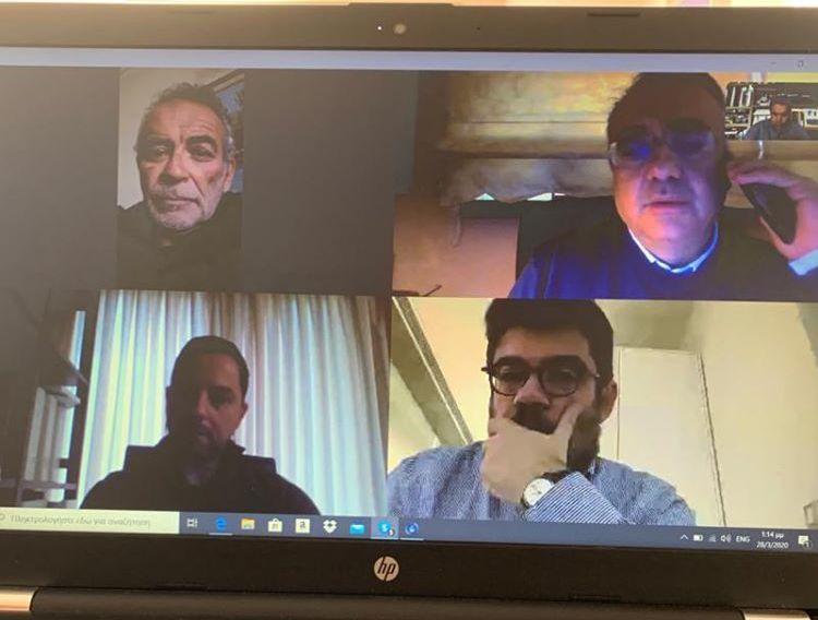 Τηλεδιάσκεψη Τσίπρα – Γεννηματά με δικηγόρους: Να εντάξει η κυβέρνηση τους δικηγόρους στο επίδομα των 800 ευρώ