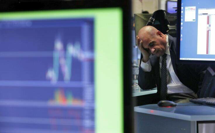 Με τις μεγαλύτερες απώλειες από το 2008 έκλεισε η Wall Street λόγω κορονοϊού