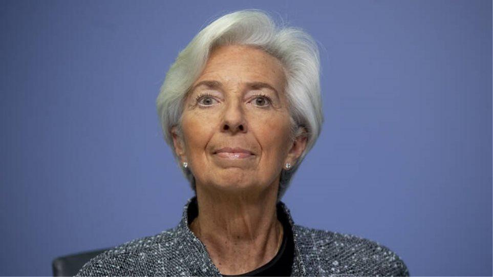 Λαγκάρντ: Το «οικονομικό σοκ» δεν θα αφήσει κανέναν ανεπηρέαστο