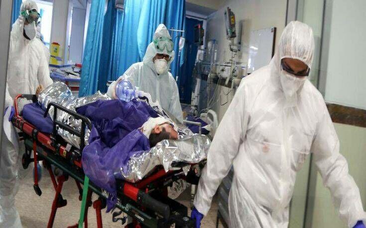 Κορονοϊός: 105 θάνατοι σε μια μέρα στην Ισπανία, πάνω από 2.000 τα νέα κρούσματα