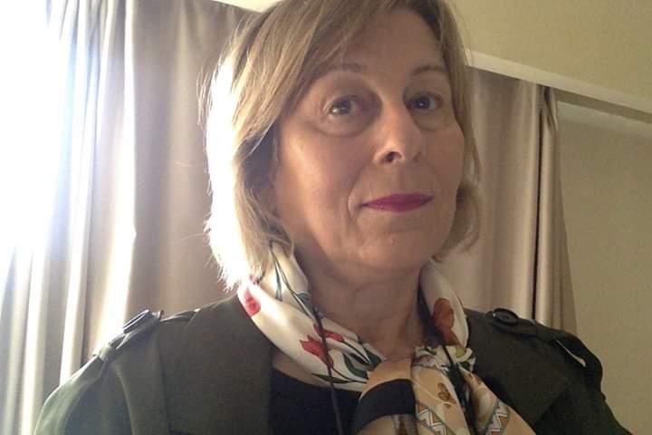 Μαρία Ντούμα: Πανδημία