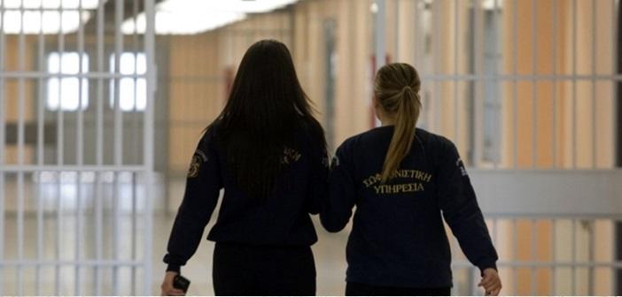 Γυναίκες κρατούμενες για τον κορονοϊό: Πάρτε μέτρα για τις φυλακές