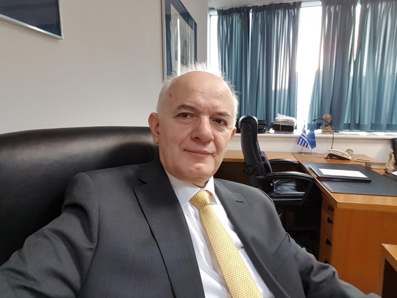 Εισαγγελέας Παναγιώτης Παναγιωτόπουλος: Άσμα ηρωικό και πένθιμο για τους ήρωες δικαστές και εισαγγελείς