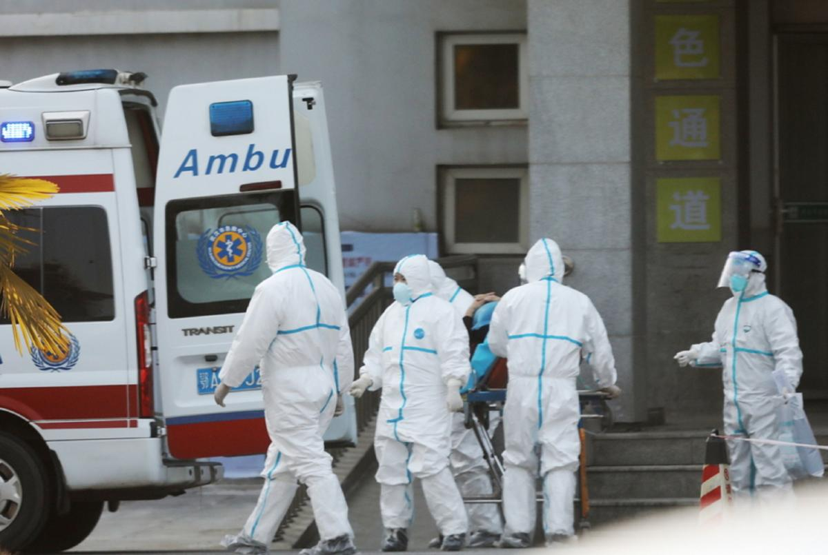 Κορονοϊός: Βαριές ποινές για όσους παραβιάζουν την καραντίνα – Έως ισόβια για προσβολή και θάνατο πολλών ανθρώπων