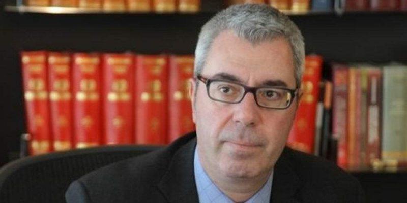 Θεόδωρος Μαντάς: Παρέμβαση για το θέμα των προσωρινά κρατουμένων στις φυλακές της χώρας ενόψει της πανδημίας